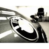 polimento para carros pretos