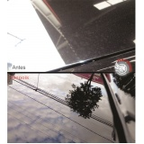 polimento vidro automotivo Boituva